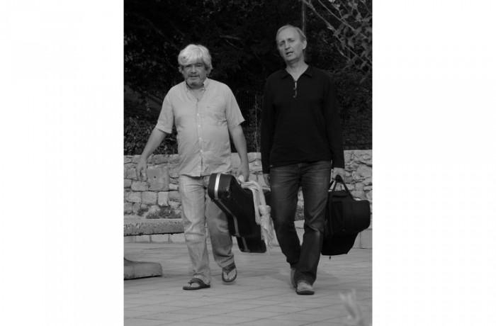 Duo Francis Debieuvre Jean-Paul Spano 1