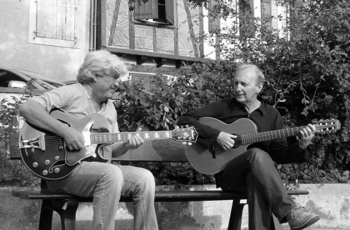 Duo Francis Debieuvre Jean-Paul Spano 2