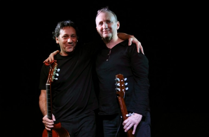 Duo Francis Debieuvre Kiko Ruiz 3